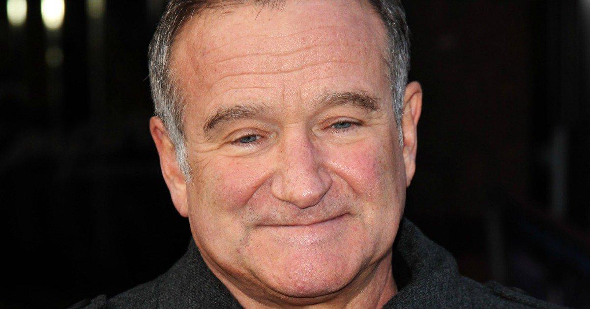 """Gli ultimi giorni di Robin Williams prima del suicidio: """"Non ricordava più le battute"""""""