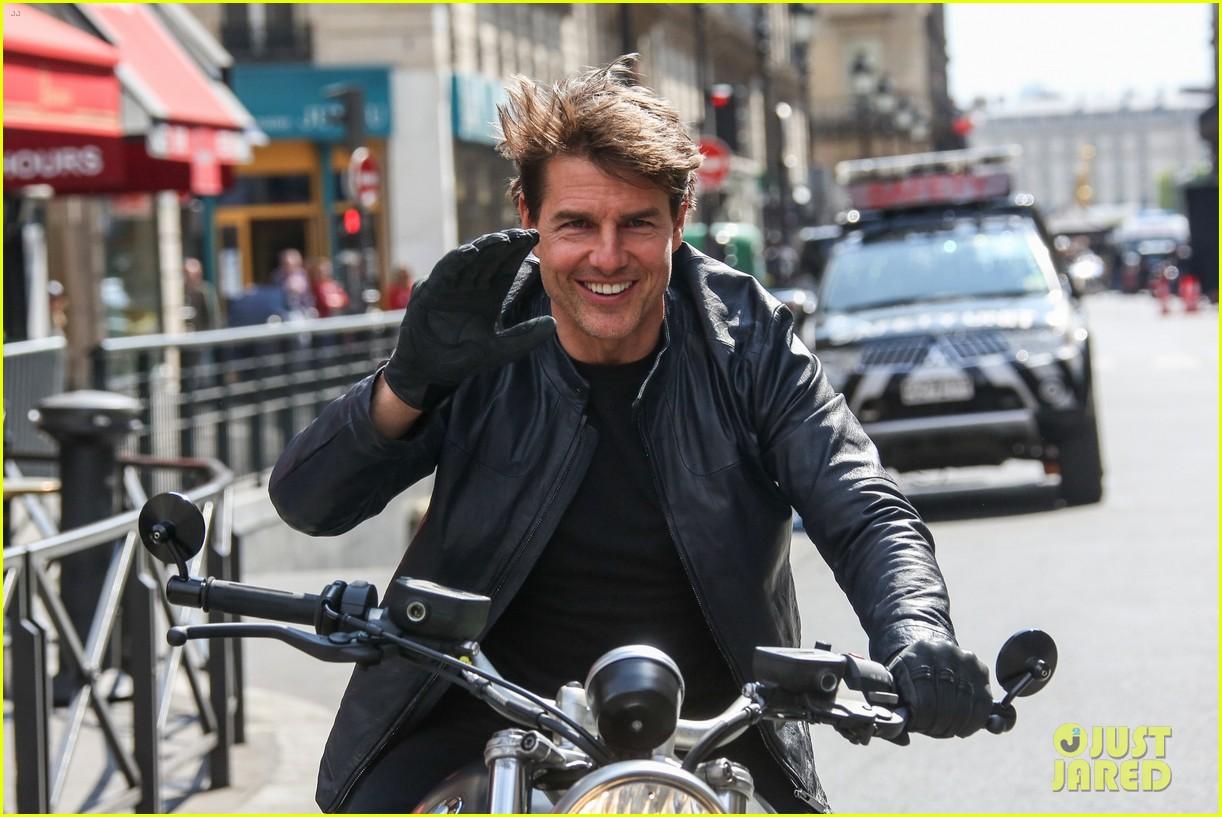 """""""Mission Impossible 7 e 8"""" saranno girati anche in due città italiane: scopriamo dove e quando"""