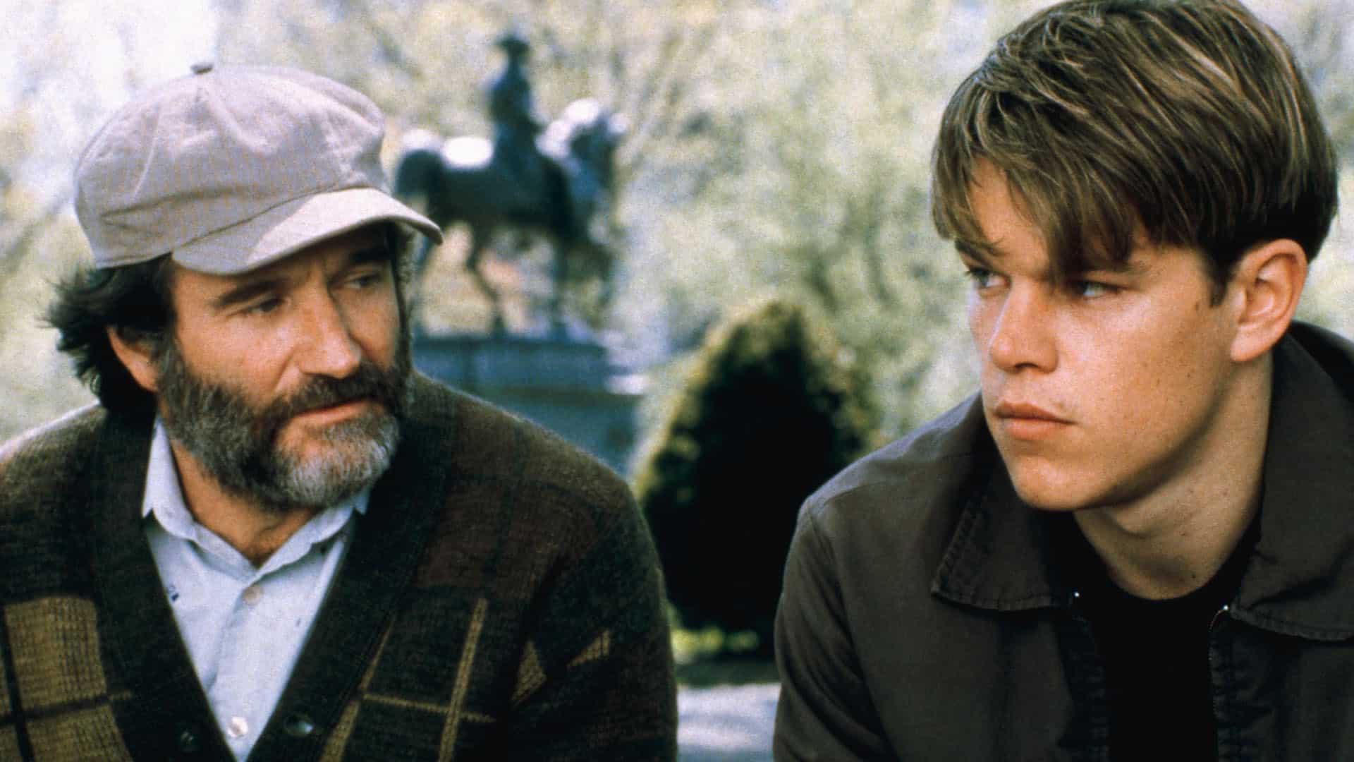 Will Hunting – Genio ribelle, l'avidità di Harvey Weinstein ostacolò gli incassi a sfavore di Robin Williams