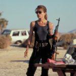 Terminator 6: prima foto sul set con Linda Hamilton di ritorno nei panni di Sarah Connor