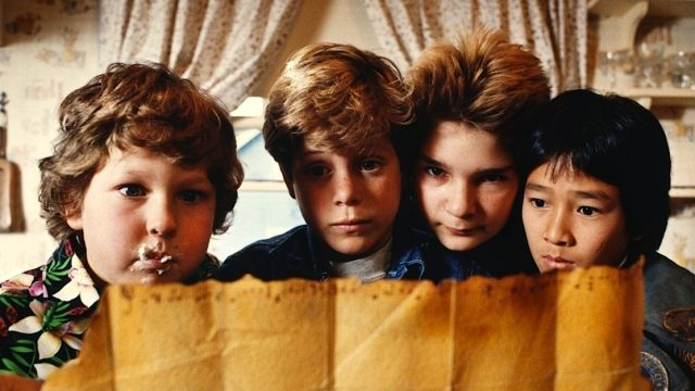7 Giugno 1985, esce I Goonies. Le curiosità.