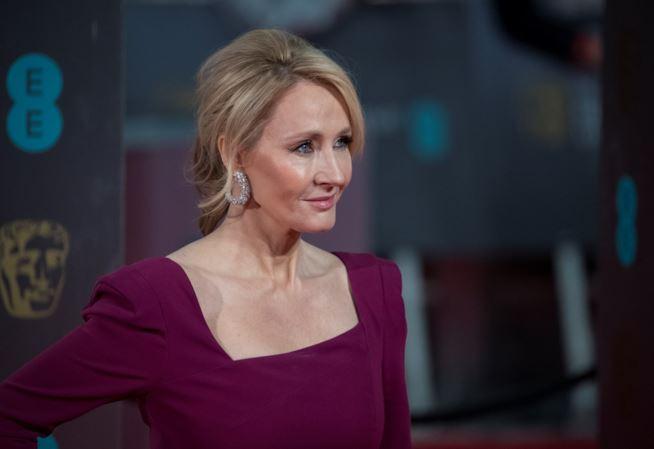 "J.K. Rowling sta già scrivendo ""Animali Fantastici 3""!"