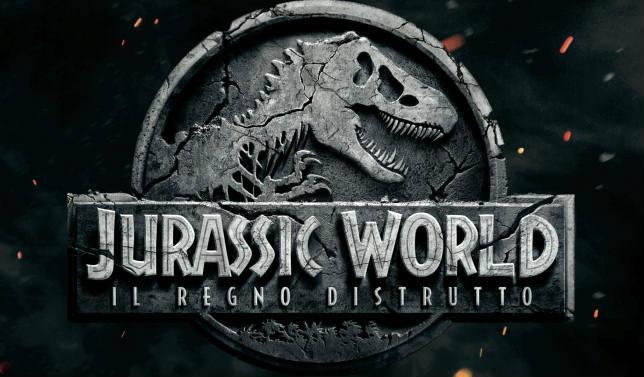 Jurassic World – Il regno distrutto. La recensione