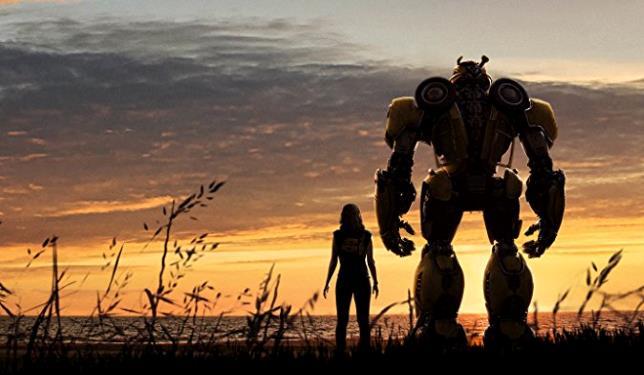 Bumblebee: primo trailer dello spin-off di Transformers ambientato negli anni 80