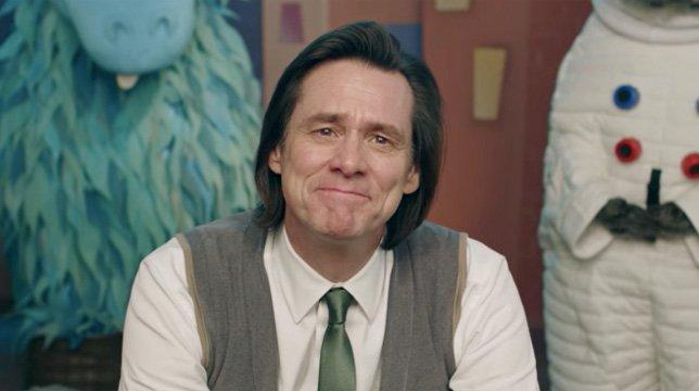 Kidding: ecco Il trailer della nuova serie con Jim Carrey