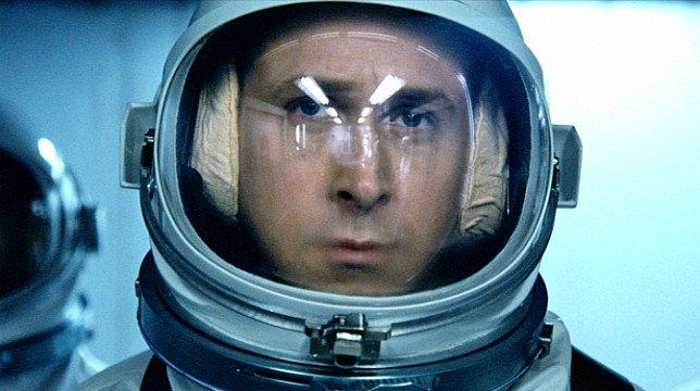 """Primo trailer di """"First Man"""", il film su Neil Armstrong e il suo sbarco sulla luna"""