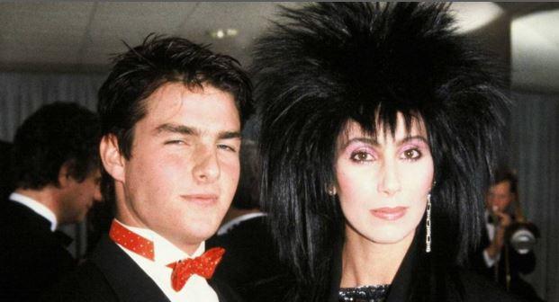 """Cher conferma: """"Tom Cruise nella top five dei miei amanti migliori"""""""