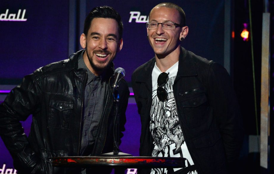 Mike Shinoda dei LInkin Park, un disco per dire addio Chester