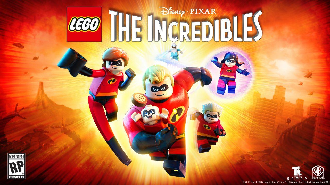 LEGO® Gli Incredibili – la recensione del gioco