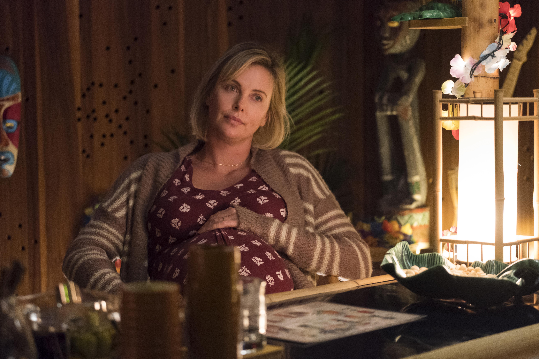 """""""Tully"""" – la recensione del film con Charlize Theron"""