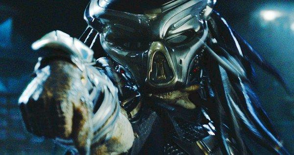 The Predator: ecco un nuovo trailer!