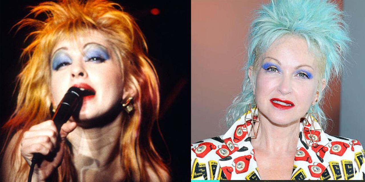 Tanti auguri Cyndi Lauper: che fine ha fatto la cantante degli anni '80?