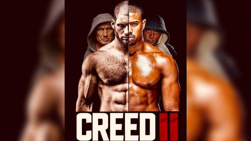 """Le riprese di """"Creed 2"""" sono ufficialmente finite!"""