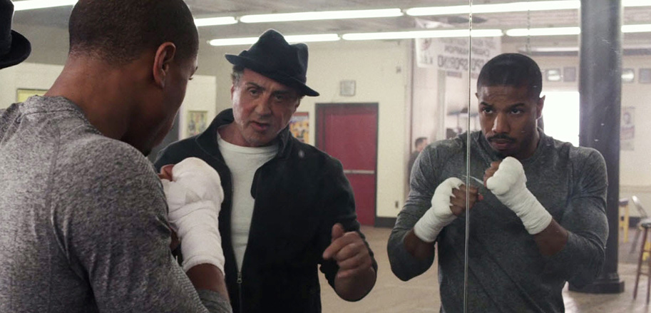Creed II: ecco il primo trailer