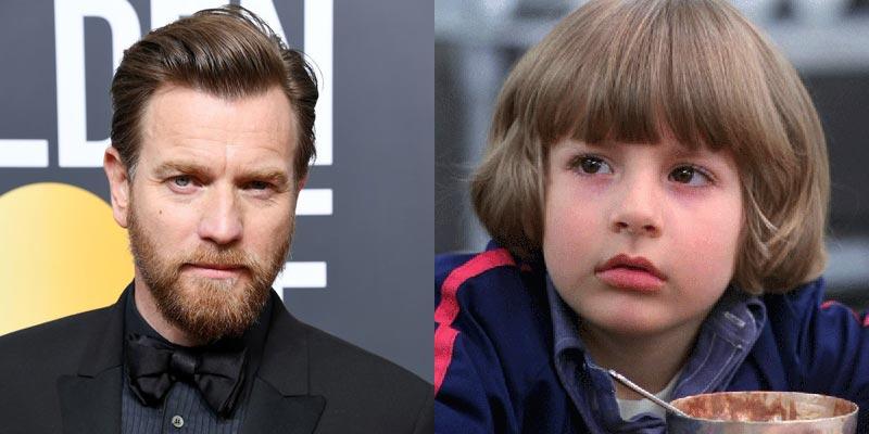 Ewan McGregor sarà Danny Torrance da grande nel sequel di Shining