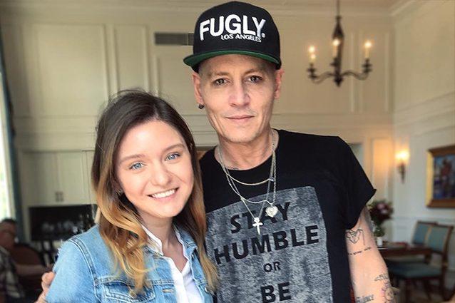 Johnny Depp non è malato, è solo dimagrito per un ruolo cinematografico
