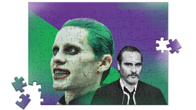 Aggiornamenti sul film di Joker e le sue origini con Joaquin Phoenix