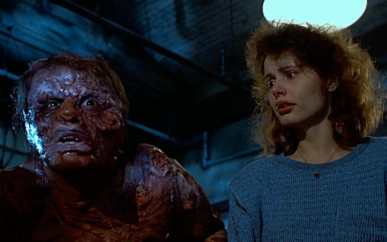"""Jeff Goldblum sarebbe disposto ad un sequel di """"La mosca"""""""