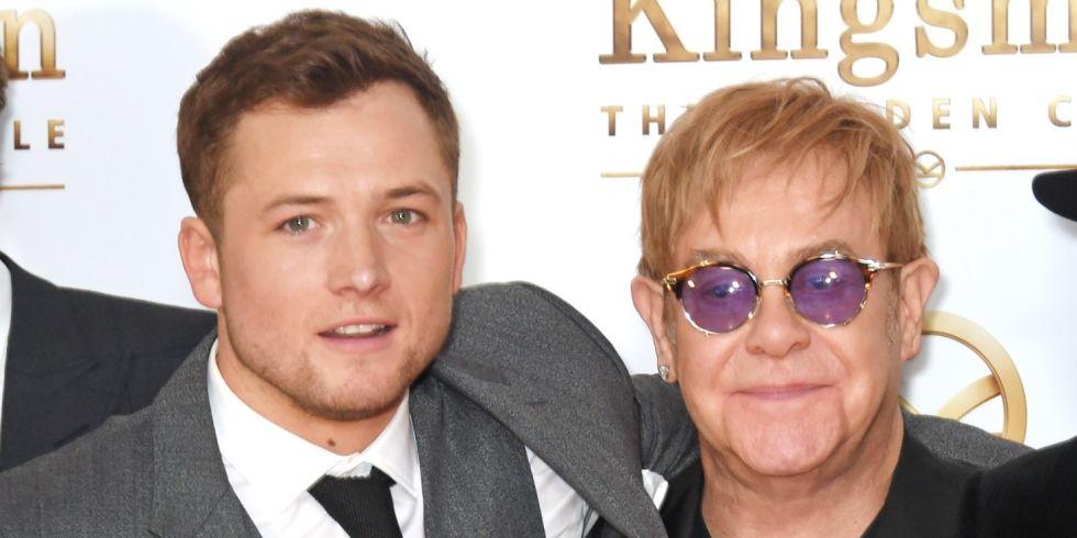 """Rocketman"": nuova aggiunta al cast del biopic su Elton John"