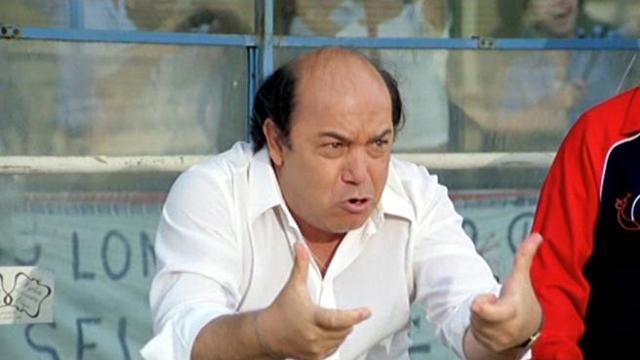 """Lino Banfi: """"Vittima di furti"""""""