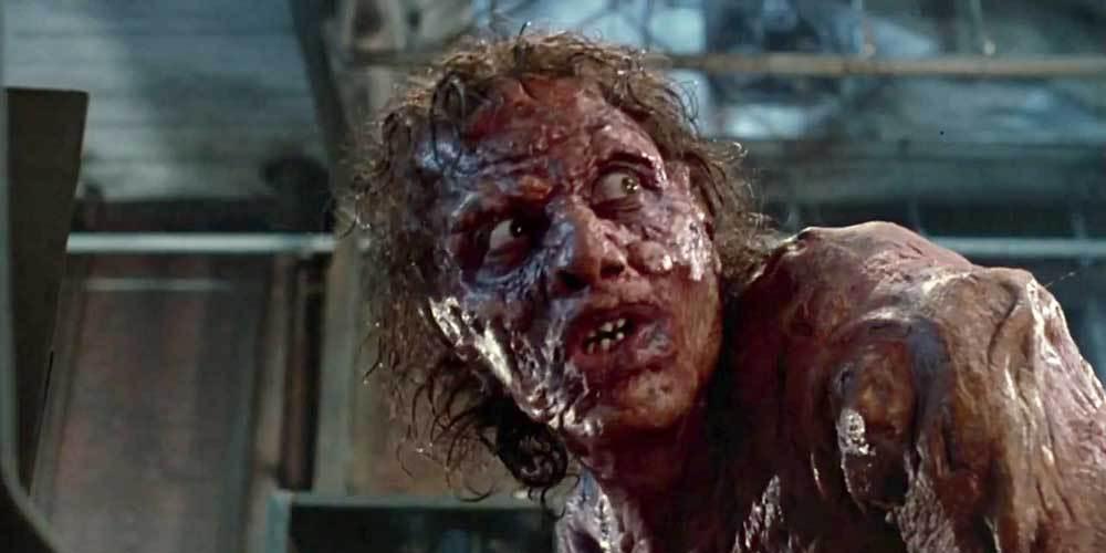 """Jeff Goldblum sarebbe disposto ad un sequel di """"La mosca"""" - Noi degli 80-90"""