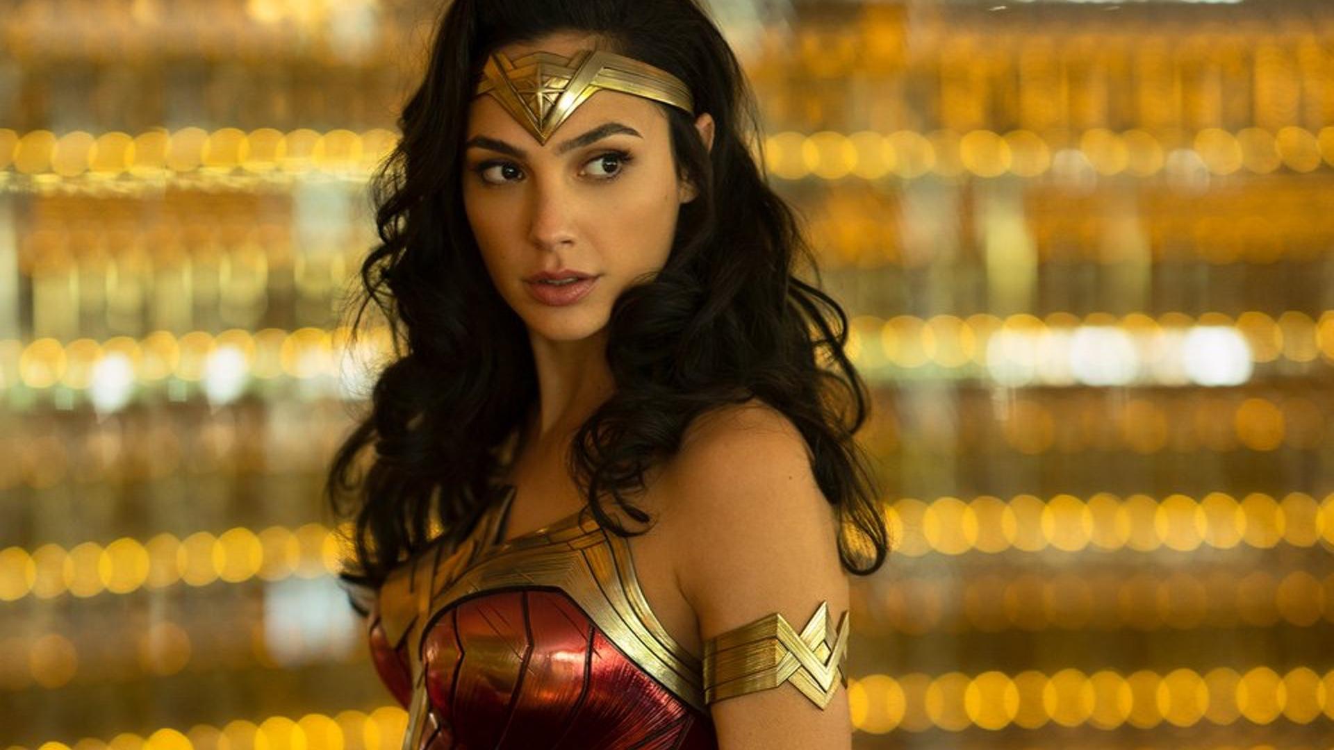 Prima foto di Kristen Wiig in Wonder Woman 1984