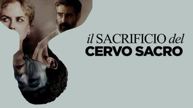 Il Sacrificio del Cervo Sacro, la recensione del film con Colin Farrell