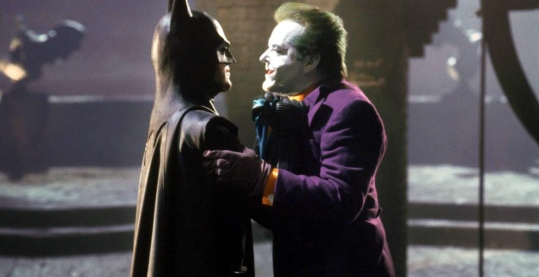 23 giugno 1989, esce il primo BATMAN di TIM BURTON.