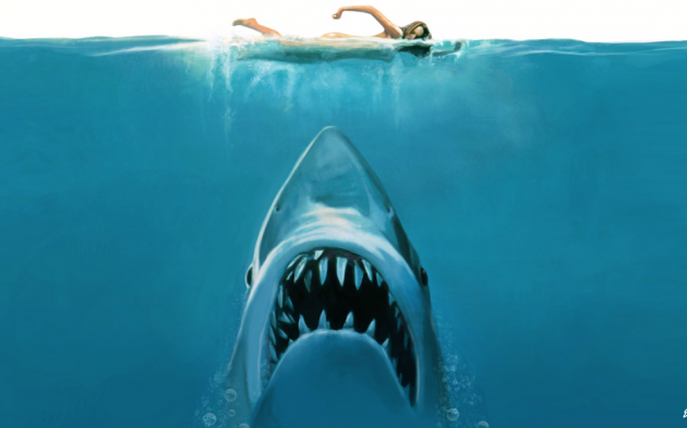 """""""LO SQUALO"""" – alcune curiosità che forse non sapevate sul film di Spielberg"""