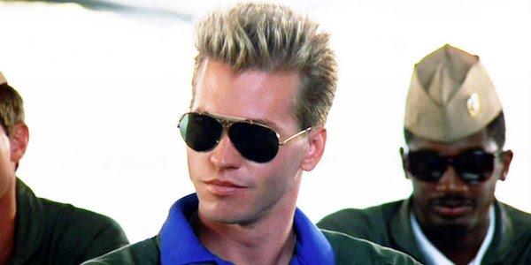 Val Kilmer tornerà nel ruolo di Iceman in Top Gun 2