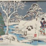 Hiroshige. Visioni dal Giappone – La mostra a Roma