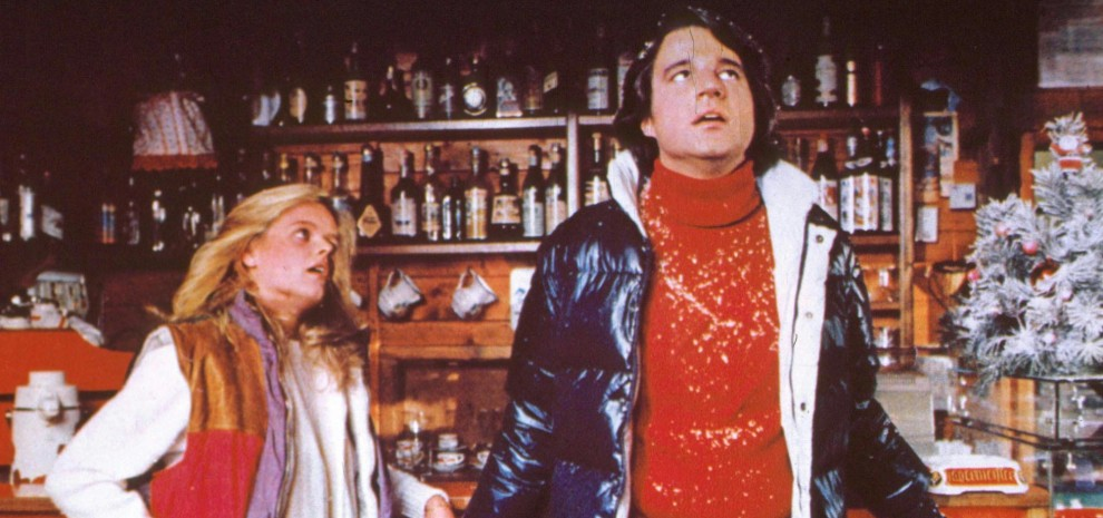 Vacanze di Natale, le curiosità del film cult di Carlo Vanzina