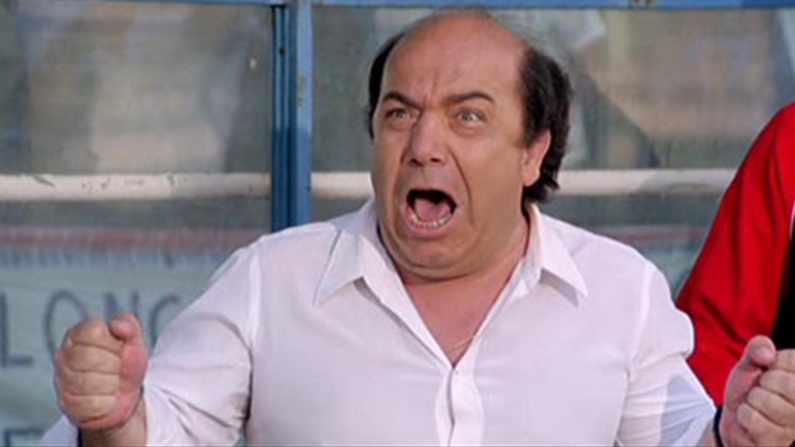 """Lino Banfi: """"Voglio tornare in…"""""""