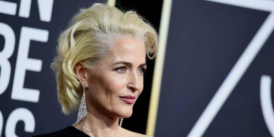 Gillian Anderson resta in tema X-Files: sarà la protagonista del film UFO, di cui è appena uscito il trailer