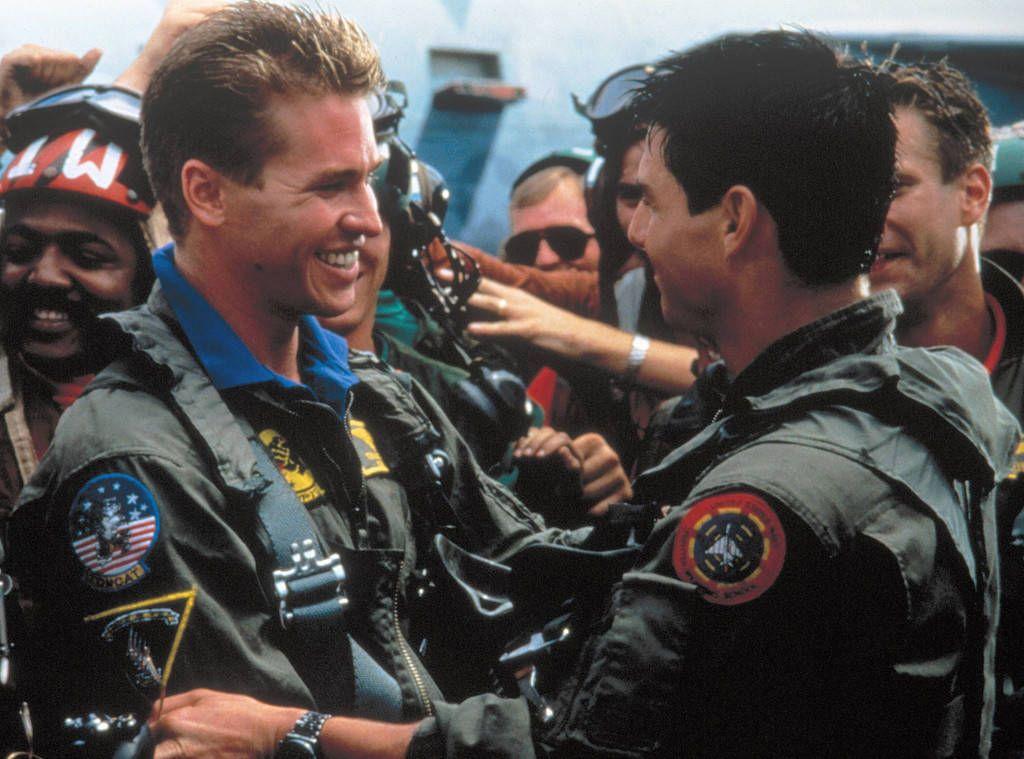 Tom Cruise su Val Kilmer: «Si sta riprendendo bene, è speciale rilavorare con lui in Top Gun 2!»