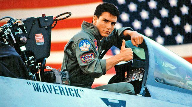 Svelato l'attore che interpreterà il figlio di Goose in Top Gun 2!