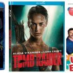 Nuove uscite DVD e Blu-Ray Universal e Warner Bros mese di luglio