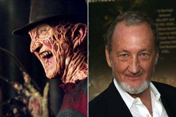 Nightmare: Robert Englund aka Freddy Krueger dice come farebbe lui un nuovo film