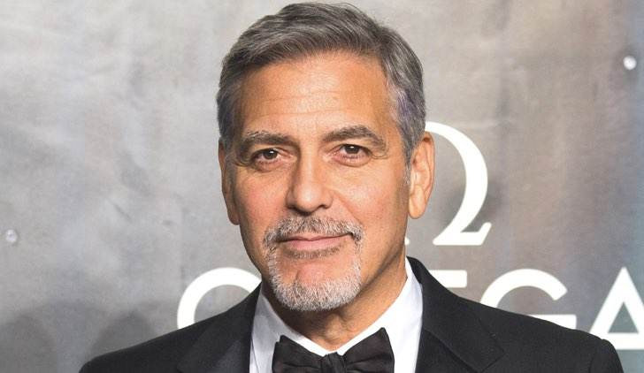 BRUTTO INCIDENTE PER GEORGE CLOONEY, TRAVOLTO DA UN'AUTO IN SAREDEGNA (VIDEO)