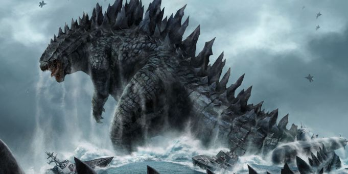 Godzilla: King of the Monsters – le prime foto ufficiali!