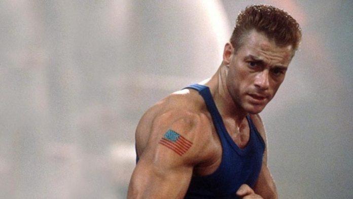 """Jean-Claude Van Damme """"strafatto"""" di cocaina sul set di Street Fighter"""