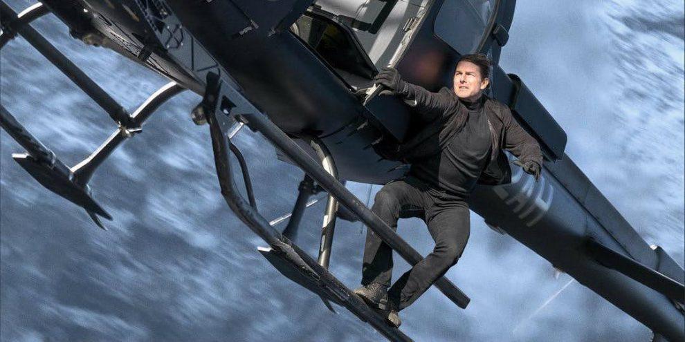 Mission: Impossibile – Fallout, in un video la prova più impegnativa di Tom Cruise