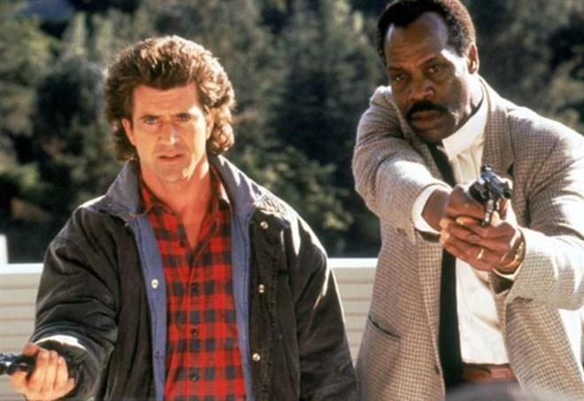 """""""Arma Letale"""": le curiosità sul film con Mel Gibson e Danny Glover"""