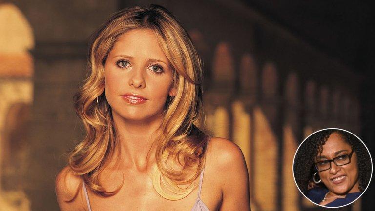 """""""Buffy l'ammazzavampiri"""": reboot in fase di sviluppo!"""
