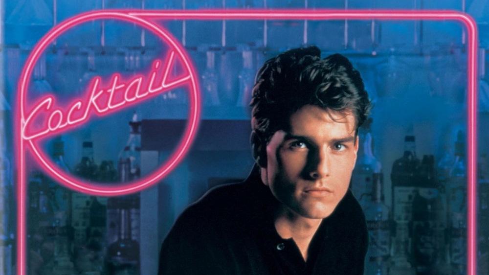 Cocktail: il film con Tom Cruise compie 30 anni
