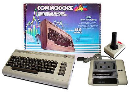 IL COMMODORE 64 COMPIE 36 ANNI. TUTTE LE CURIOSITA' DEL COMPUTER SIMBOLO DEGLI ANNI 80