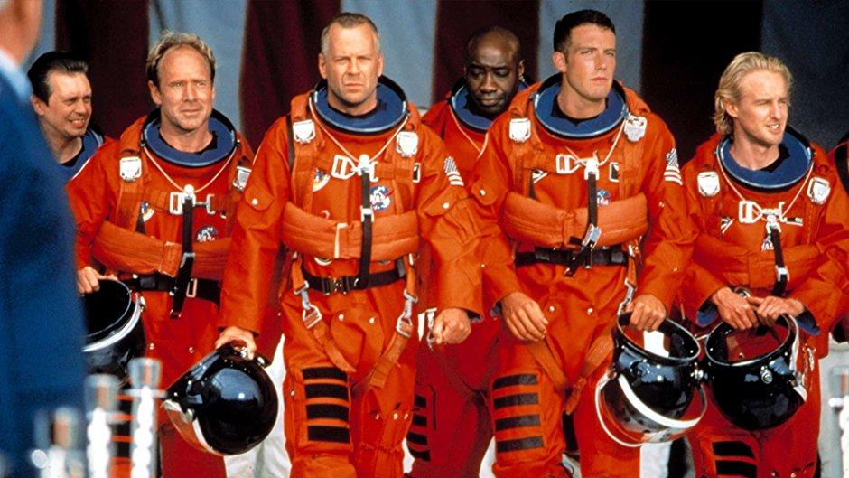 Armageddon compie 20 anni: tutte le curiosità del film con Bruce Willis