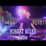 """QUANDO ROBERT MILES PORTO' """"CHILDREN"""" E """"FABLE""""AL FESTIVALBAR 1996"""