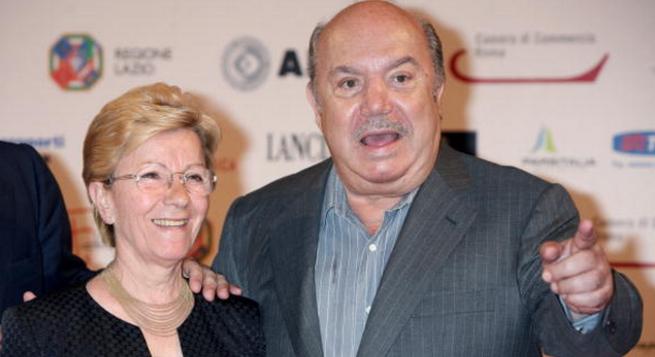 """Lino Banfi, il dolore per la malattia della moglie: """"Era il momento di godersi la vecchiaia insieme"""""""