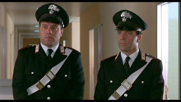 I due carabinieri: curiosità del film.